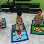kids model – 1