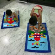 kids model – 3 rukuk
