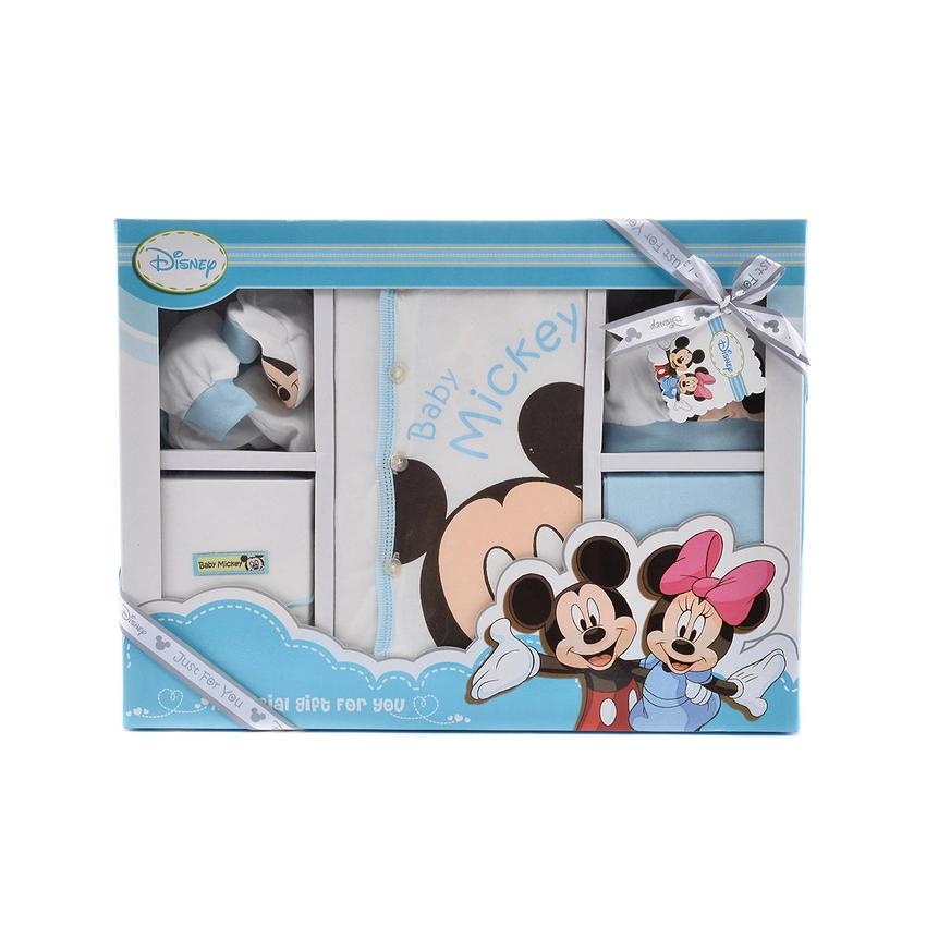 Disney Baby Mickey 6 Pcs Gift Sets Tahnik Singapore