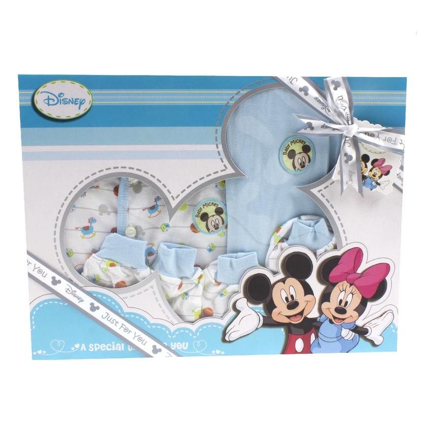 4779b96f8 Disney Baby 3 Pieces Gift Set - Tahnik Singapore